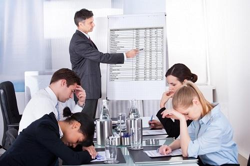 Không có bản tổng hợp cuộc họp