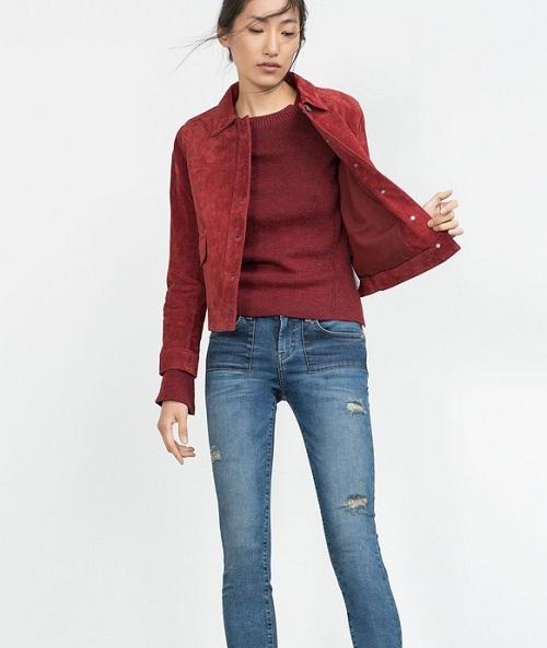 5-cach-phoi-quan-jeans-va-ao-len-tron-mau-giup-ban-them-noi-bat-4