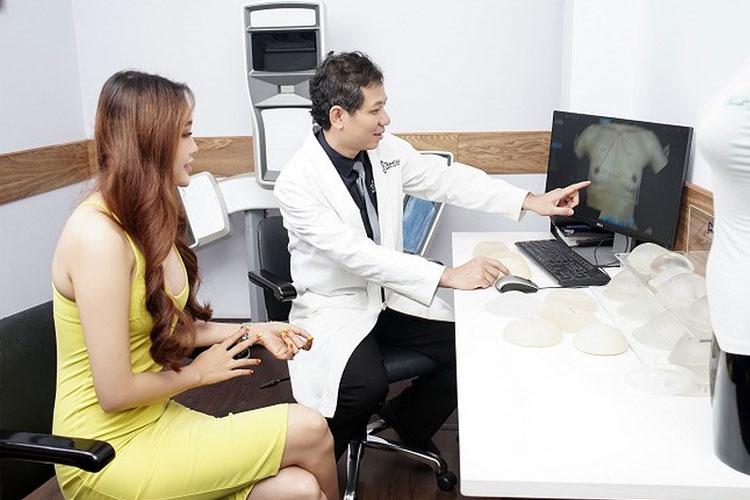 Bác sĩ Phạm Xuân Khiêm và những đóng góp cho nền y học thẩm mỹ
